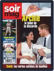 Soir mag (Digital) Subscription May 18th, 2019 Issue