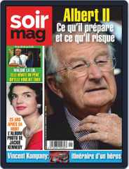 Soir mag (Digital) Subscription May 22nd, 2019 Issue