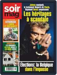 Soir mag (Digital) Subscription May 29th, 2019 Issue
