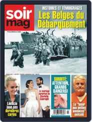 Soir mag (Digital) Subscription June 8th, 2019 Issue