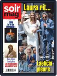 Soir mag (Digital) Subscription June 19th, 2019 Issue