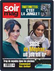 Soir mag (Digital) Subscription June 26th, 2019 Issue