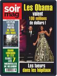 Soir mag (Digital) Subscription July 10th, 2019 Issue