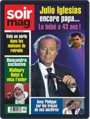 Soir mag (Digital) Subscription July 20th, 2019 Issue