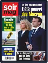 Soir mag (Digital) Subscription July 27th, 2019 Issue