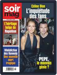 Soir mag (Digital) Subscription August 7th, 2019 Issue