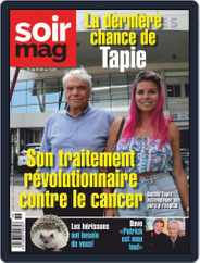 Soir mag (Digital) Subscription September 7th, 2019 Issue