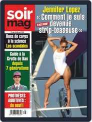 Soir mag (Digital) Subscription September 21st, 2019 Issue