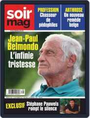 Soir mag (Digital) Subscription September 28th, 2019 Issue