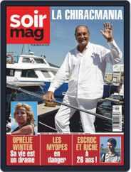 Soir mag (Digital) Subscription October 5th, 2019 Issue