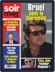 Soir mag (Digital) Subscription October 19th, 2019 Issue