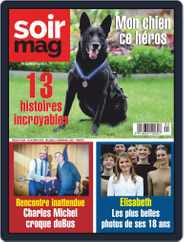 Soir mag (Digital) Subscription November 2nd, 2019 Issue