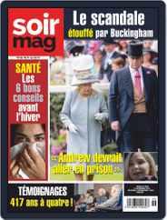 Soir mag (Digital) Subscription November 16th, 2019 Issue