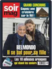 Soir mag (Digital) Subscription December 7th, 2019 Issue
