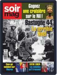 Soir mag (Digital) Subscription December 14th, 2019 Issue