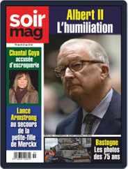 Soir mag (Digital) Subscription December 21st, 2019 Issue