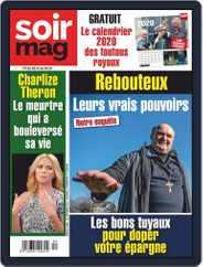 Soir mag (Digital) Subscription December 28th, 2019 Issue
