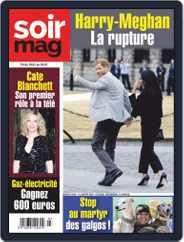 Soir mag (Digital) Subscription January 18th, 2020 Issue