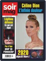 Soir mag (Digital) Subscription January 25th, 2020 Issue