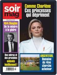 Soir mag (Digital) Subscription February 15th, 2020 Issue