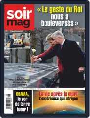 Soir mag (Digital) Subscription February 22nd, 2020 Issue