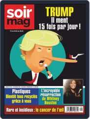 Soir mag (Digital) Subscription February 29th, 2020 Issue