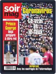 Soir mag (Digital) Subscription March 7th, 2020 Issue