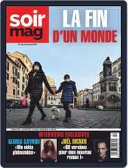 Soir mag (Digital) Subscription March 21st, 2020 Issue