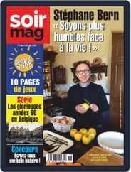 Soir mag (Digital) Subscription April 11th, 2020 Issue