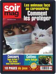 Soir mag (Digital) Subscription April 18th, 2020 Issue