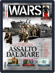 Focus Storia Wars (Digital) Subscription May 7th, 2016 Issue