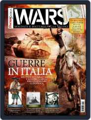Focus Storia Wars (Digital) Subscription August 5th, 2016 Issue