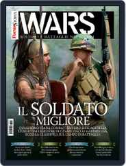 Focus Storia Wars (Digital) Subscription June 1st, 2017 Issue