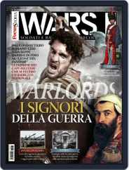 Focus Storia Wars (Digital) Subscription October 1st, 2017 Issue