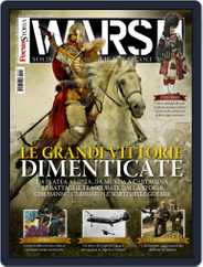 Focus Storia Wars (Digital) Subscription April 1st, 2018 Issue