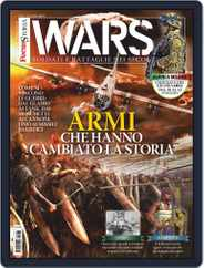 Focus Storia Wars (Digital) Subscription July 1st, 2019 Issue
