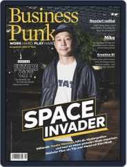Business Punk (Digital) Subscription January 1st, 2019 Issue