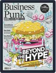 Business Punk (Digital) Subscription June 1st, 2019 Issue