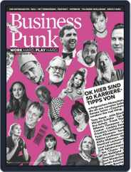 Business Punk (Digital) Subscription March 1st, 2020 Issue