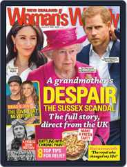 New Zealand Woman's Weekly (Digital) Subscription January 27th, 2020 Issue