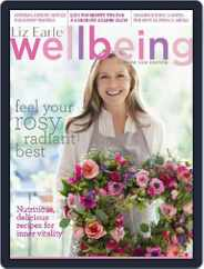 Liz Earle Wellbeing (Digital) Subscription May 26th, 2015 Issue