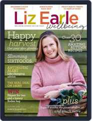 Liz Earle Wellbeing (Digital) Subscription August 1st, 2016 Issue