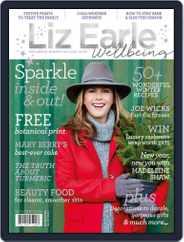 Liz Earle Wellbeing (Digital) Subscription November 1st, 2016 Issue