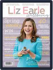 Liz Earle Wellbeing (Digital) Subscription March 1st, 2017 Issue