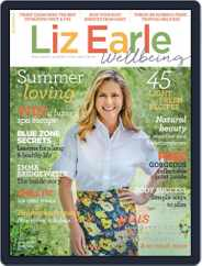 Liz Earle Wellbeing (Digital) Subscription May 10th, 2017 Issue