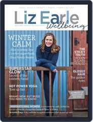 Liz Earle Wellbeing (Digital) Subscription November 8th, 2017 Issue