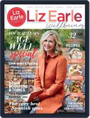 Liz Earle Wellbeing (Digital) Subscription September 1st, 2018 Issue