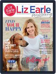 Liz Earle Wellbeing (Digital) Subscription May 1st, 2019 Issue