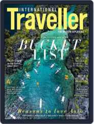 International Traveller (Digital) Subscription March 1st, 2018 Issue