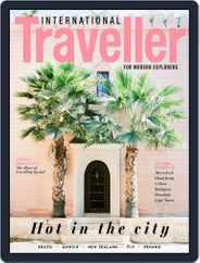 International Traveller (Digital) Subscription March 1st, 2019 Issue